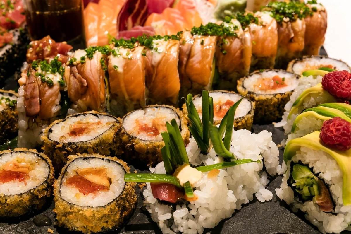 5 Fakta Unik Mengenai Sushi