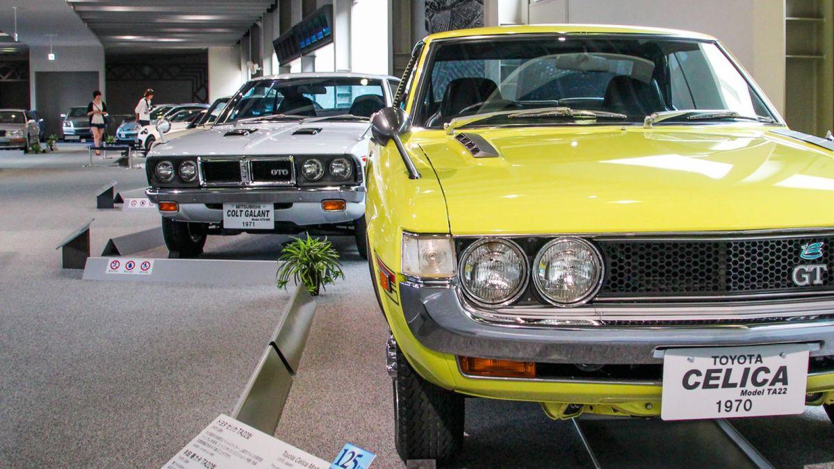 Toyota Automobile Museum 22 Destinasi Liburan Ke Nagoya Jepang Yang Harus Kalian Kunjungi