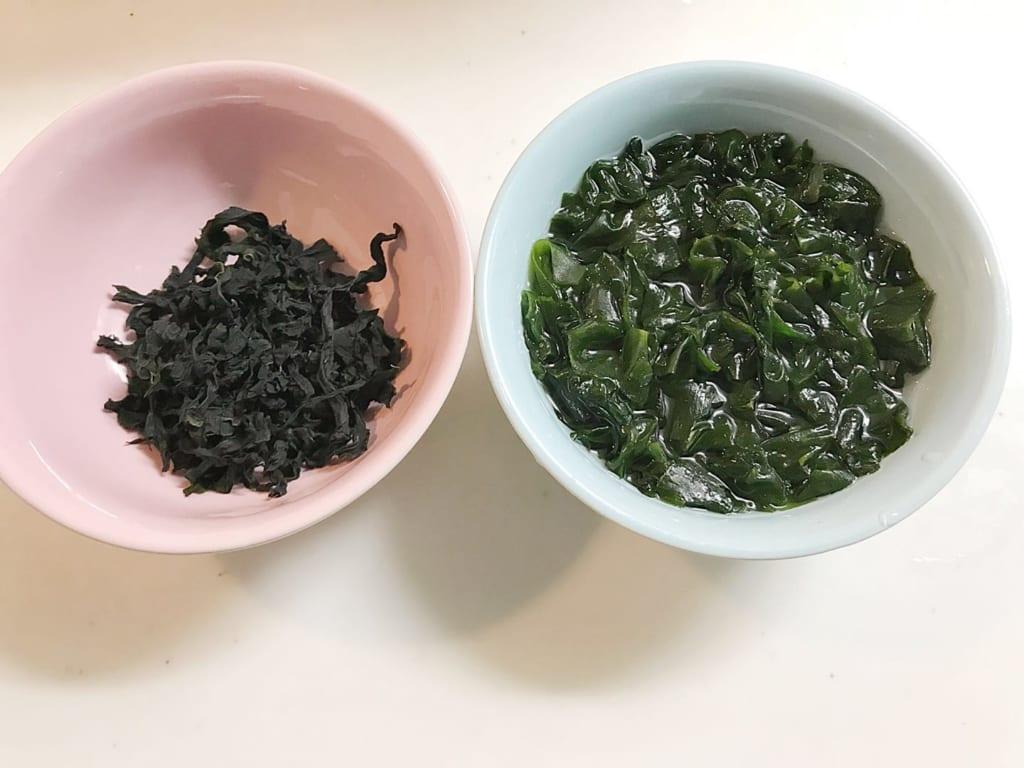 Wakame 5 Makanan Sehat Dalam Kuliner Jepang 2