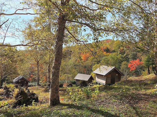 Wisata Memancing Dan Berkemah Di Danau Nozori Prefektur Gunma Jepang 17