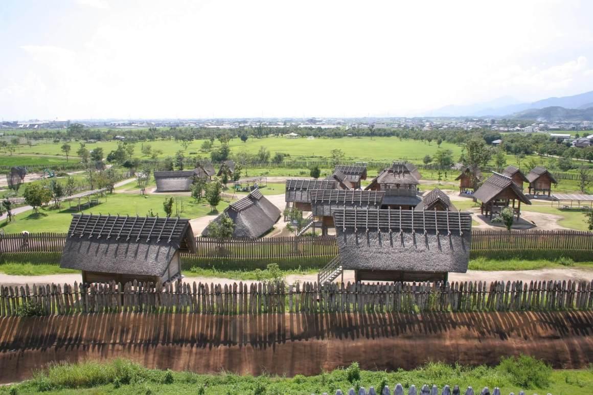 Wisata Bersejarah Dan Pemandian Air Panas Di Prefektur Saga