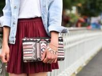 Trend Fashion Jepang 2018 Untuk Wanita