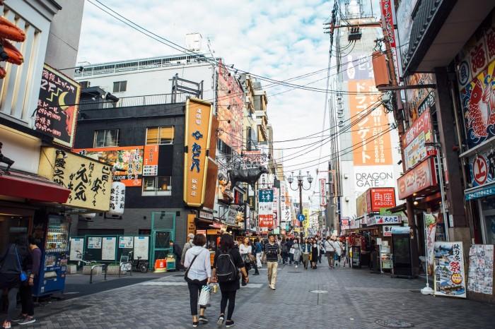 5 Tips Rahasia Jalan-Jalan Ke Jepang Murah dan Hemat 2