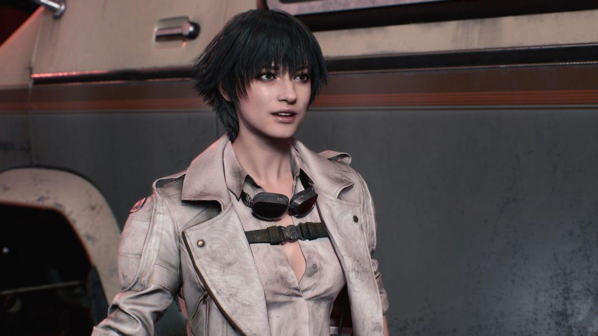 Devil My Cry 5 Berhasil Hebohkan Gamers Lewat Trailernya Di Tokyo Game Show 2018