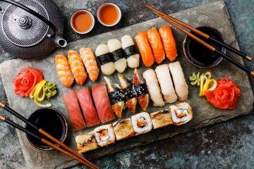 5 Fakta Menarik Mengenai Dunia Kuliner Jepang