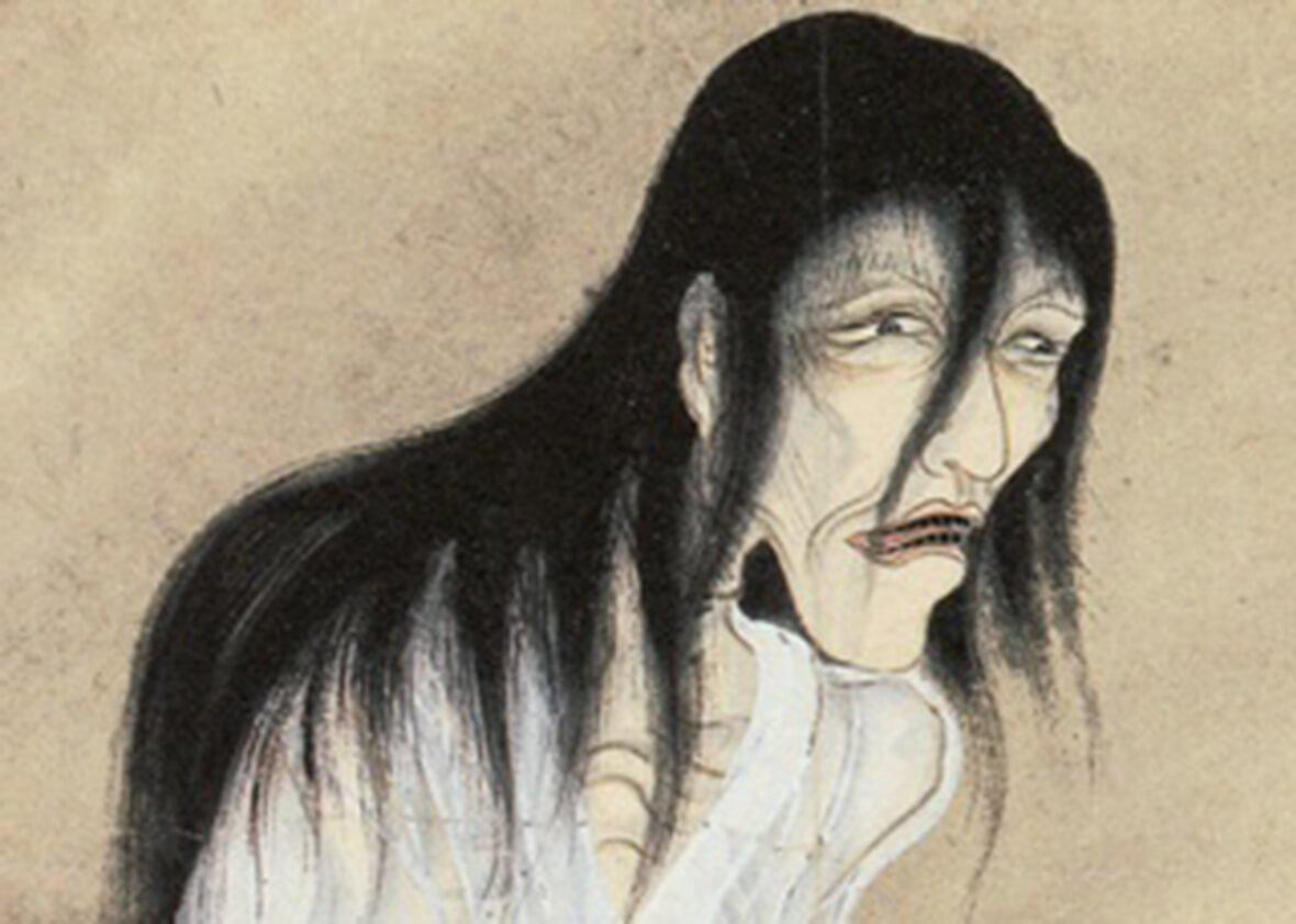 Mengenal Lebih Dekat Tentang Dunia Gaib Jepang