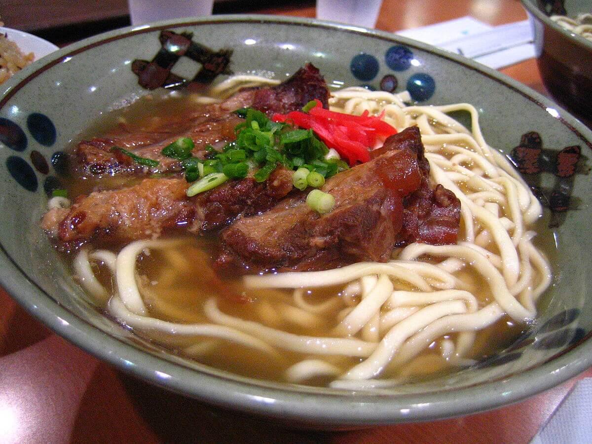 Jalan-Jalan Ke Okinawa Jangan Lewatkan 3 Hidangan Ini