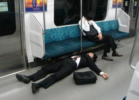 Pengalaman Naik Kereta Di Jepang Saat Musim Panas 2