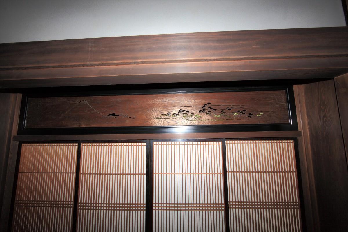 7 Unsur Yang Digunakan Dalam Membangun Rumah Tradisional Jepang