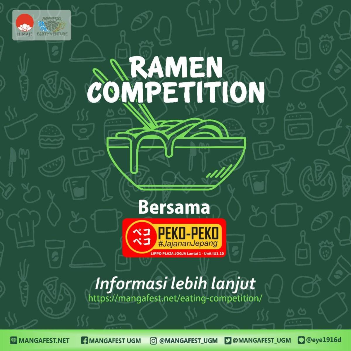 poster EC 2 (Ramen)
