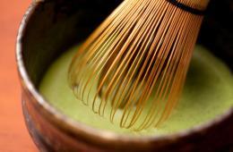 Suka Dengan Teh Hijau?? Kenali Cara Penyajian Tradisionalnya Berikut Ini !