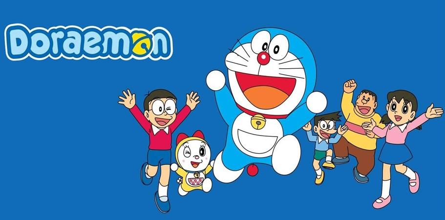 Belajar Budaya Jepang Dengan Seru ? Ini 5 Animasi Jepang Yang Dapat Membantu Kamu !