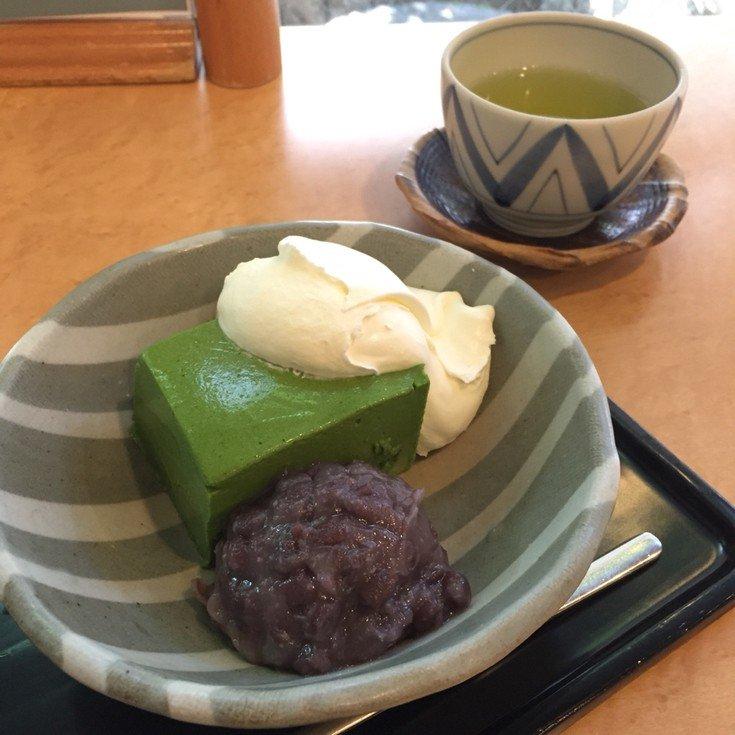 Liburan Ke Tokyo Belum Lengkap ! Jika belum Mencicipi Kuliner Jepang 7 Hidangan Deserts Lezat Ini 8