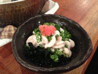Shirako kuliner jepang