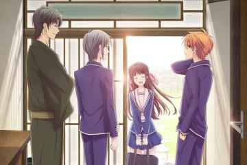 Penggemar Manga Fruits Basket ? Siap-Siap Kedatangan Adaptasi Anime Keduanya Tahun Depan !