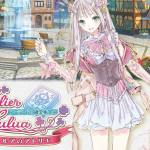 Serial Terbaru Dari Game Atelier Hadirkan Trailer Pertamanya !
