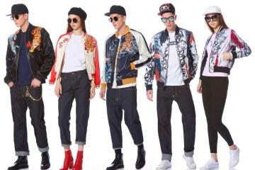 Bingung Mencari Brand Fashion Jepang Terbaik ? Ini Dia Pilihannya !