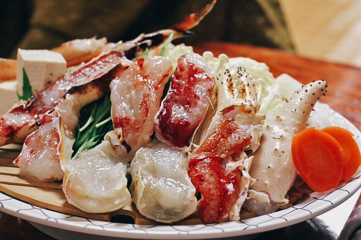 Penggemar Hidangan Kepiting ? Ini Dia Jenis Dan Masakan Kepiting Yang Ada Di Jepang !