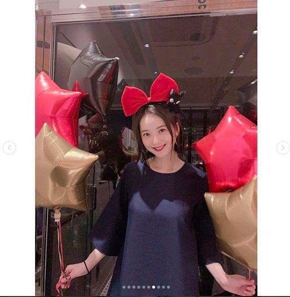 Yuk Intip Para Selebritis Jepang Dalam Kostum Halloween !