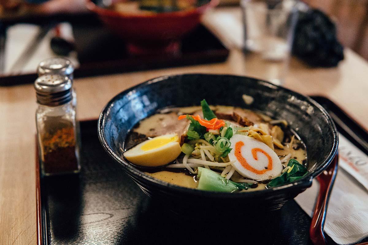 Ramen10 Makanan Atau Kuliner Jepang Ini Paling Populer Di Indonesia ! Kalo Kesukaanmu Yang Mana ?
