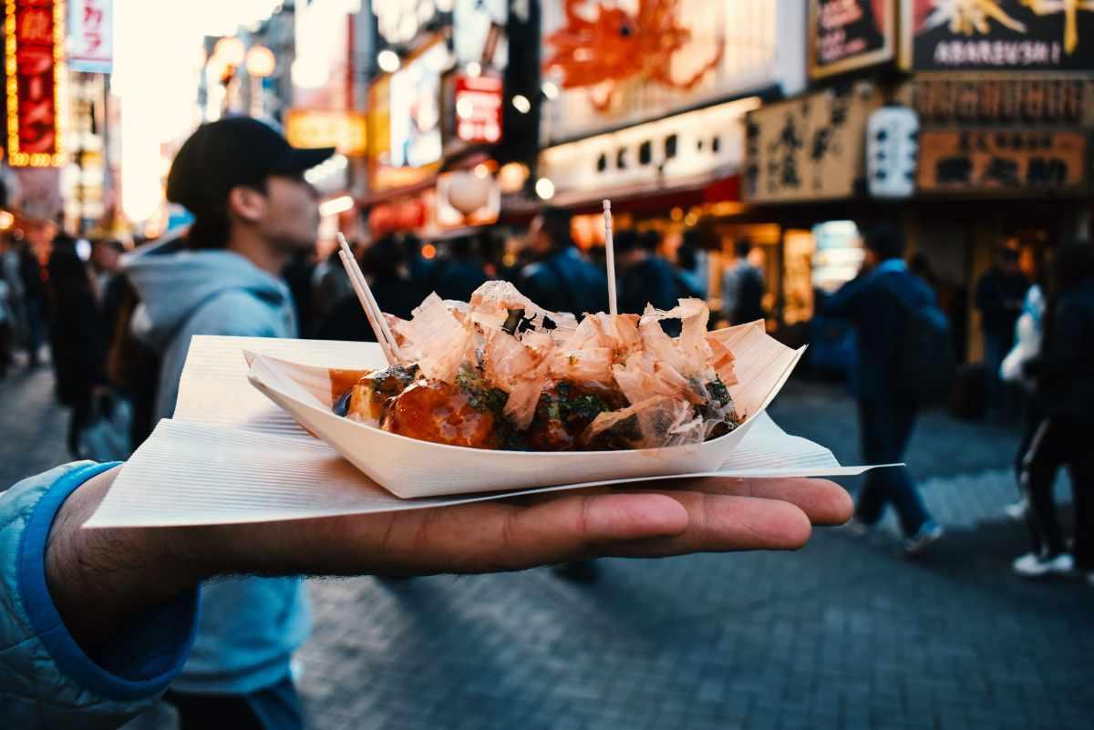 Takoyaki 10 Makanan Atau Kuliner Jepang Ini Paling Populer Di Indonesia ! Kalo Kesukaanmu Yang Mana ?
