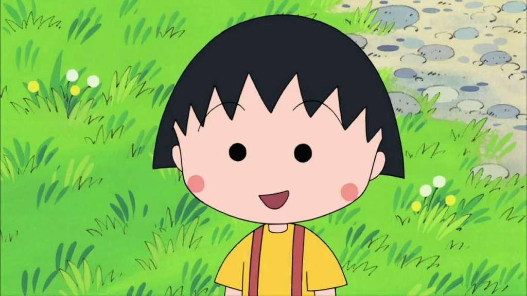 Chibi Maruko-chan (ちびまる子ちゃん)