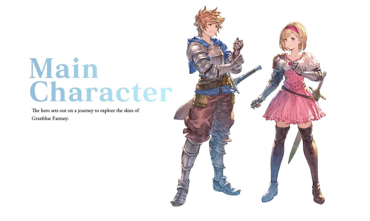 Hadirnya Trailer Dan Demo Gameplay Dari Granblue Fantasy : Relink Buat Para Gamer Tak Sabar Untuk Mencobanya