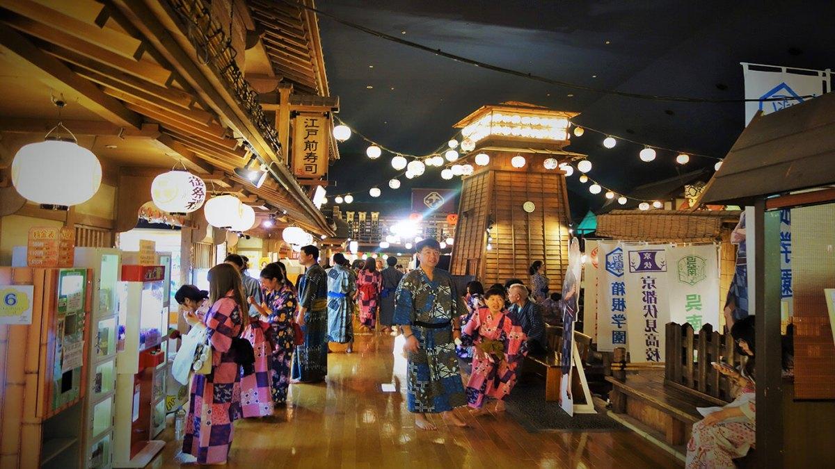 Menghemat Biaya Penginapan Tetapi Tetap Ingin Seru ? Intip 5 Rekomendasi Hotel Jepang Tergila Dengan Biaya Murah Disini !