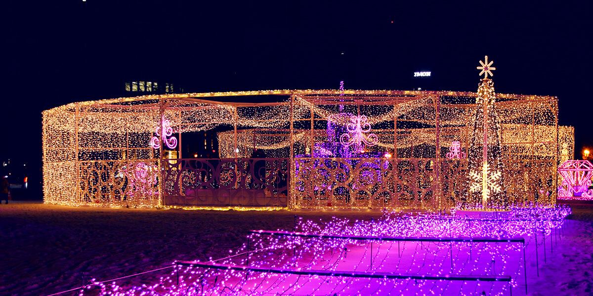 Ingin Melihat Panorama Indah Selama Musim Dingin Di Jepang ? Ini Dia 6 Pilihan Artforia !