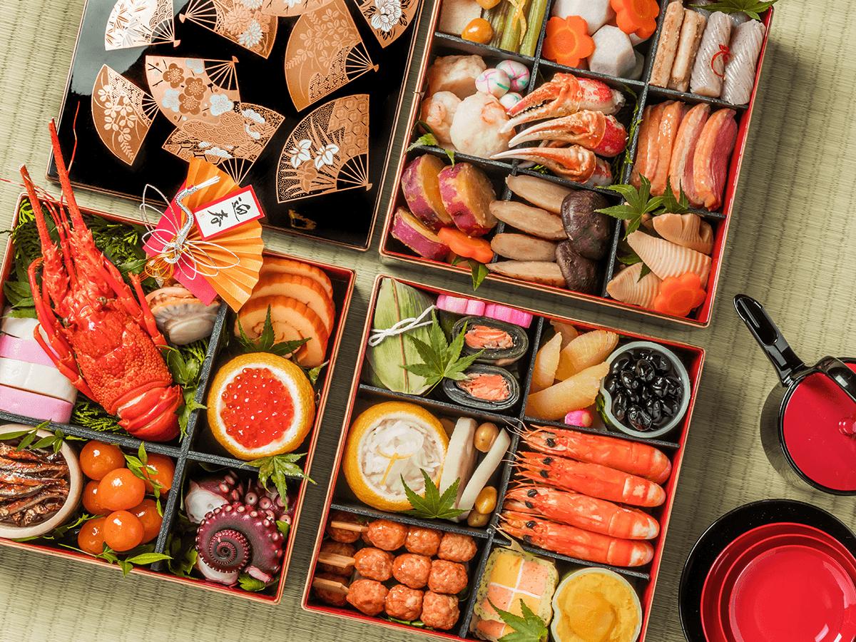 5 Makanan Khas Tahun Baru Di Jepang Yang Sering Kamu Temui
