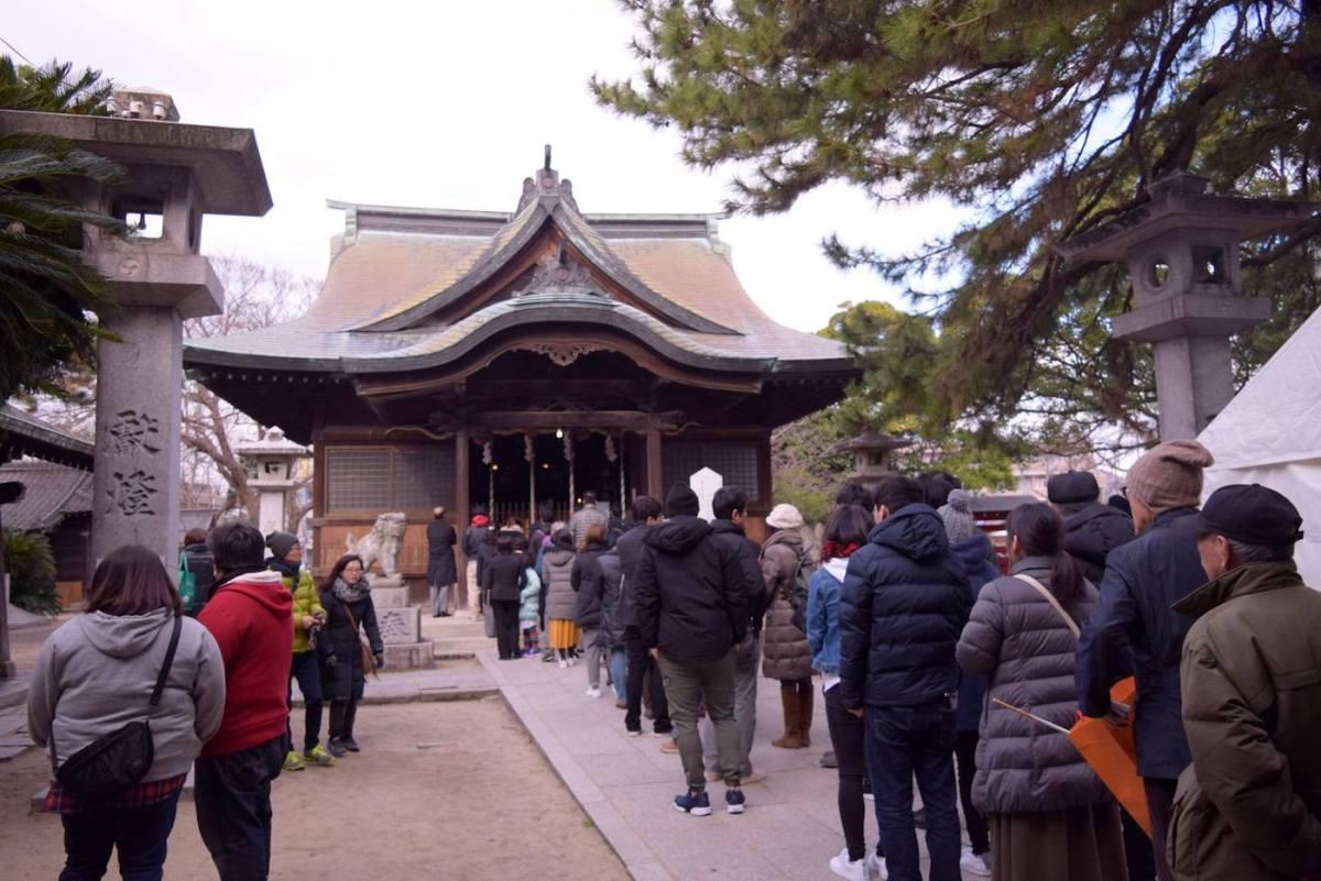 Ingin Lakukan Tradisi Hatsumode Ketika Berlibur Di Jepang ? Ikuti Tips Dari Artforia Berikut Ini !