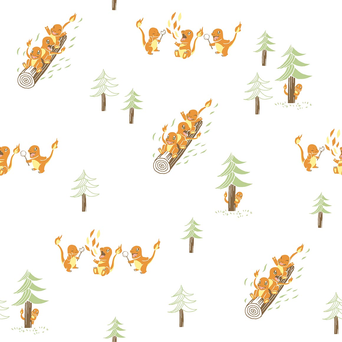 Franchise Pokemon Bekerja Sama Dengan Original Stitch Untuk Ciptakan Kemeja Kerja Dengan Motif Pikachu Dan Kawan-Kawan !