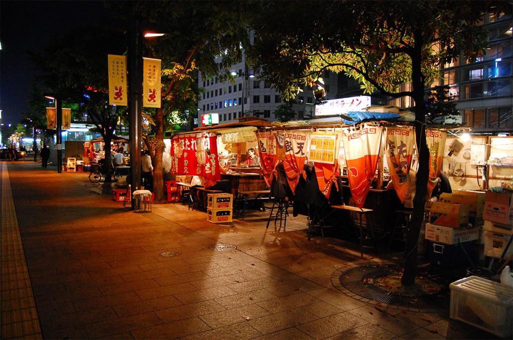 Pesona Fukuoka, Kota Besar Yang Lebih Dekat Dengan Seoul Ketimbang Tokyo Ini Ternyata Memiliki Destinasi Wisata Yang Menarik !