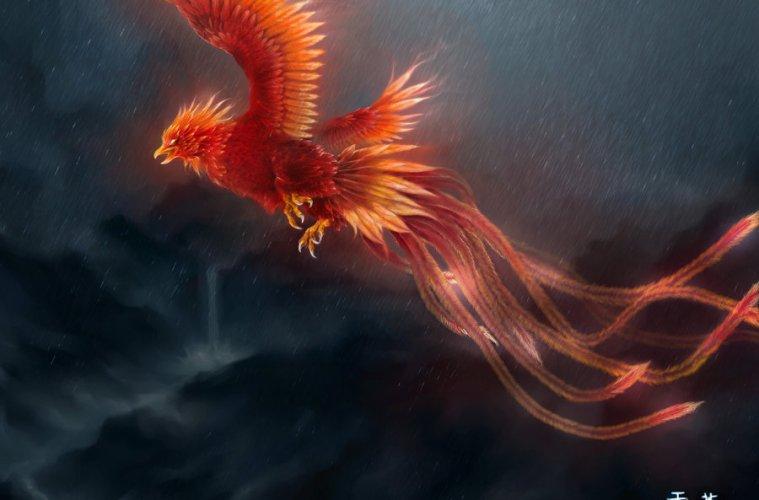 Tahukah Anda Tentang 4 Hewan Legendaris Penjaga Arah Dalam Mitologi Jepang ?