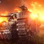 """Battlefield 5 Rilis Mode Terbarunya """"Firestorm"""" Yang Bertema Battle Royale !"""
