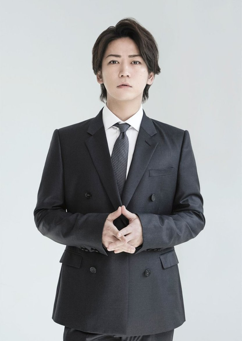"Member Grub Musik KAT-TUN Kamenashi Kazuya Rilis Single Solo Yang Diberi Judul ""Rain"""