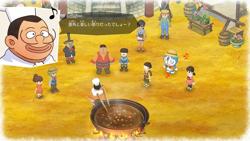 Game Doraemon Story Of Season Siap Dirilis Bulan Juni 2019, Nostalgia Harvest Moon Dalam Dunia Doraemon !