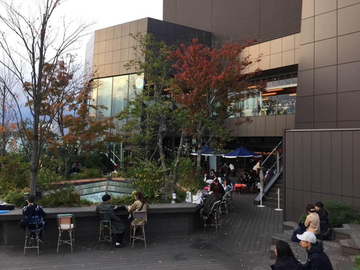 3 Kafe Starbucks Terunik Yang Wajib Dikunjungi Pecinta Kopi Di Kota Tokyo