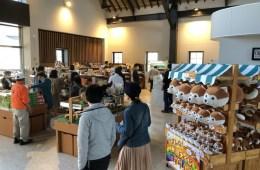 Kini Wisatawan Dapat Mengunjungi Museum Akita Inu Di Kota Odate Prefektur Akita