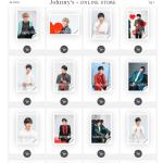 Agensi Talenta Johnny & Associates Kini Miliki Toko Online Resmi