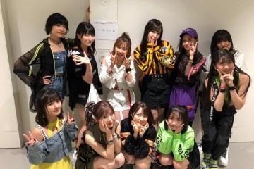 Morning Musume Tampilkan Single Terbarunya Untuk Tahun 2019
