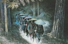 Kisah Mitos 7 Roh Terkutuk Yang Mencari Korban Untuk Menggantikan Posisi Mereka