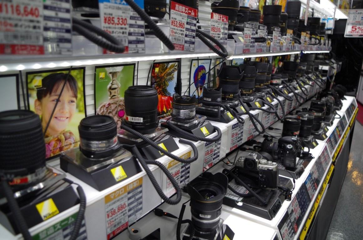 5 Rekomendasi Suvenir Yang Dapat Kamu Bawa Pulang Saat Liburan Ke Jepang