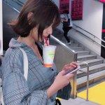 Tren Viral Baru Di Jepang Yang Melibatkan Minuman Teh Boba