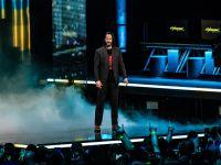 Kehadiran Keanu Reeves Dalam Game Cyberpunk 2077 Buat Heboh Dunia Game