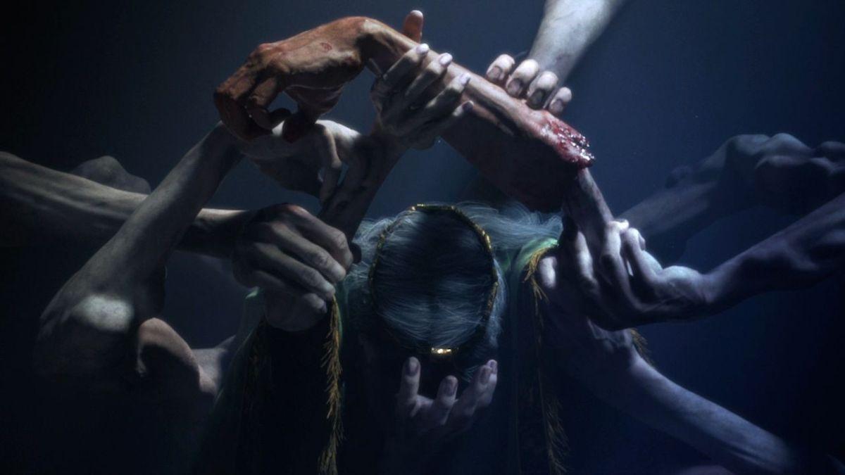 Game Elden Ring Dikonfirmasikan Sebagai Versi Sempurna Dari Dark Souls