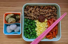 Prinsip Lima Warna Yang Unik Dalam Tradisi Hidangan Kuliner Jepang