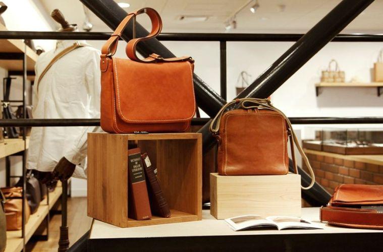 4 Merek Tas Wanita Jepang Terbaik Versi Artforia