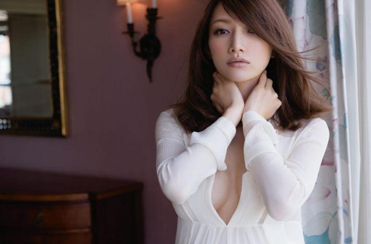 Maki Goto Kembali Aktif Di Media Sosial Setelah 4 Bulan Hiatus Karena Permasalahan Rumah Tangga