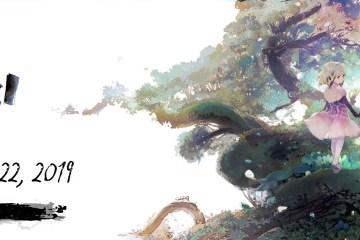 Square Enix Rilis Trailer Gameplay Terbaru Untuk Game Terbarunya Oninaki